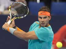 ATP Basilea 2014: Rafa Nadal y Federer a cuartos; ATP Valencia 2014: Andújar barre con Berdych