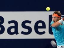 ATP Basilea 2014: Rafa Nadal a octavos, Wawrinka eliminado; ATP Valencia 2014: Robredo, Verdasco y López a segunda ronda