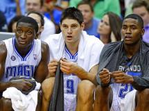 NBA: los Magic renuevan a sus jóvenes estrellas