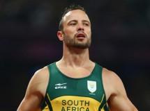 El atleta Oscar Pistorius condenado a cinco años de prisión