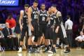NBA: los managers dan como favorito a los Spurs en su tradicional encuesta