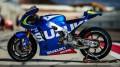 Suzuki regresa a MotoGP con Aleix Espargaró y Maverick Viñales como pilotos