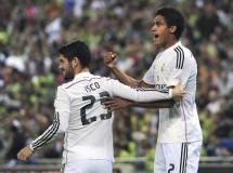 Copa del Rey 2014-2015: Real Madrid y Sevilla sentencian su pase a octavos