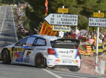 Rally de España 2014: fechas, tramos, horarios y eventos para el público