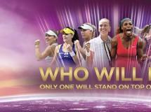 Finales WTA Singapur 2014: la 8 mejores jugadoras pelean por el título de 'Maestra'