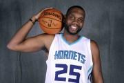 Hornets 2014-2015