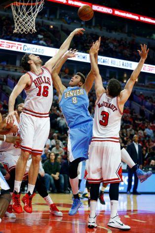 Segunda victoria Bulls pre-season