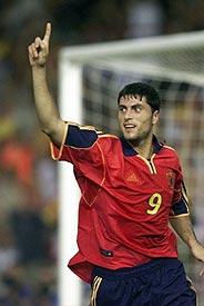 Tristán con España