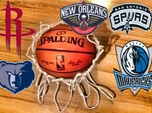 NBA 2014-2015: análisis Conferencia Oeste (División Suroeste)