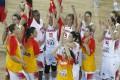 Mundobasket Femenino Turquía 2014: España a cuartos de final por la vía rápida