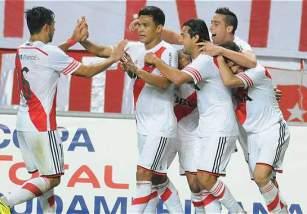 Copa Sudamericana 2014: encuentros de ida de Cuartos de Final