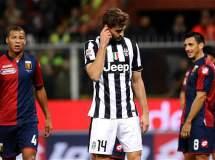 Serie A 2014-2015: resultados y clasificación Jornada 9