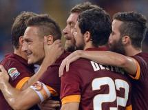 Serie A 2014-2015: resultados y clasificación Jornada 7