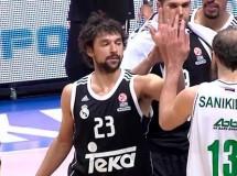 Euroliga 2014-2015: resumen de la segunda jornada con victorias de Madrid y Unicaja y derrota del Baskonia (viernes)