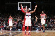 Wizards 2014-2015