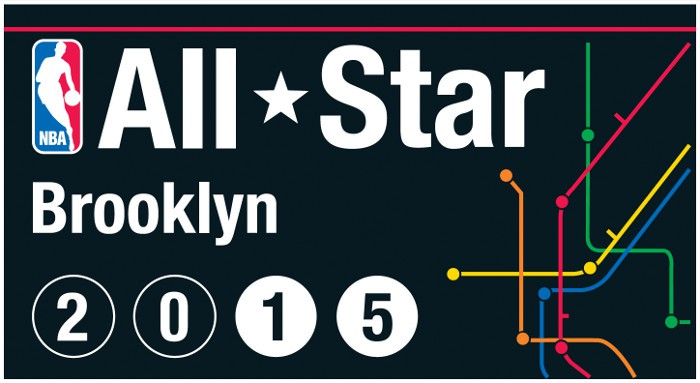 El All Star 2015 se celebrará en New York