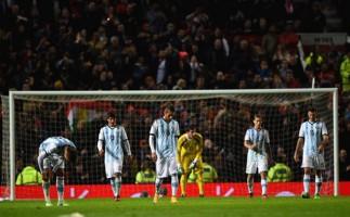 Portugal, Italia, Francia o Brasil no fallan en los últimos amistosos del año
