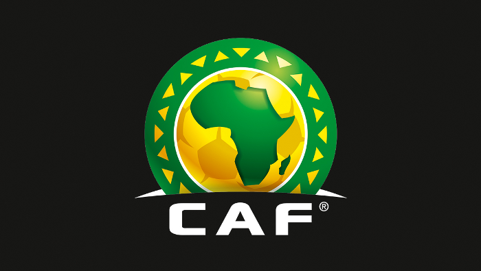 Logoripo de la Confederación Africana de Fútbol