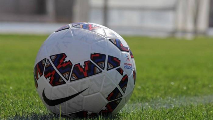Cachaña, el balón de Nike para la Copa América 2015