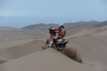 Se presentó el Dakar 2015 y se publicó el recorrido y la lista de pilotos inscritos