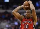 NBA: la lesión de DeRozan merma a los Toronto Raptors