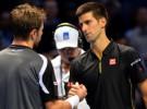 ATP Finals Londres 2014: Djokovic, Berdych y hermanos Bryan ganan en Grupo A