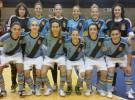 La selección española de fútbol sala para el Mundial femenino de 2014