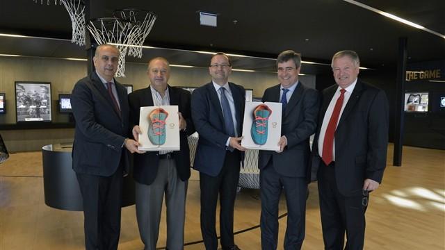 España e Israel pelearán por albergar el Mundobasket femenino de 2018