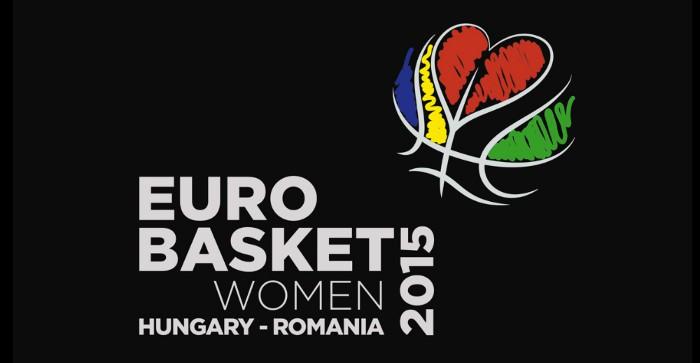 El Eurobasket femenino de 2015 se jugará en Hungría y Rumanía