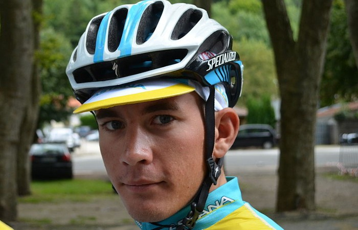 Fedosseyev se suma a la lista de positivos en el Astana