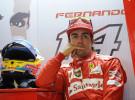 Se estrena el documental sobre la última carrera de Fernando Alonso con Ferrari