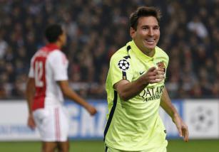 Champions League 2014-2015: horarios y retransmisiones de la Jornada 5