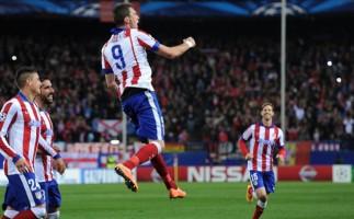 Champions League 2014-2015: resumen de la Jornada 5 (miércoles) con las victorias de Real Madrid y Atlético