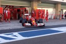 Mercedes domina en Abu Dabi, Vergne sale de Toro Rosso donde podría llegar Sainz Jr.
