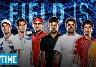 Masters de Londres 2014: Djokovic, Federer, Wawrinka, Murray, Berdych, Cilic, Nishikori y Raonic pelearán el título