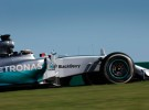 GP de Estados Unidos 2014 de Fórmula 1: pole para Rosberg, Alonso acaba 6º