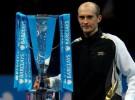 Nikolay Davydenko, el maestro ruso que se retira del circuito ATP