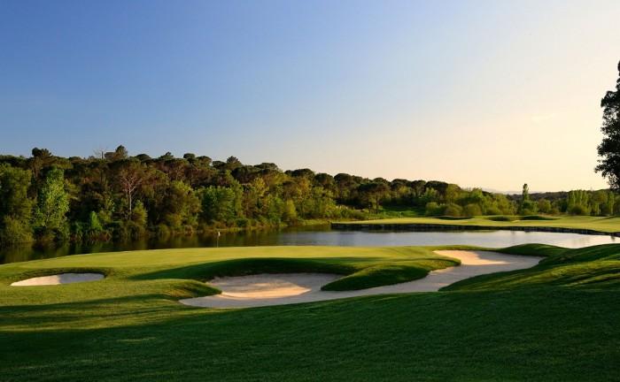 PGA Catalunya Resort es el mejor campo de golf de España