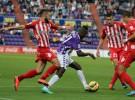 Liga Española 2014-2015 2ª División: resultados y clasificación de la Jornada 11