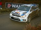 Rally de Gales 2014: victoria para Ogier por delante de Hirvonen y Otsberg