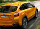 Subaru XV, un SUV que se adapta a todos los terrenos