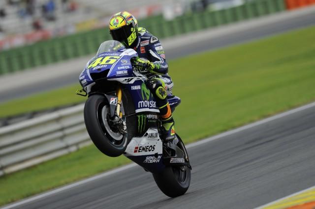 GP de Valencia Motociclismo 2014: Marc Márquez y Luthi cierran la temporada con victoria