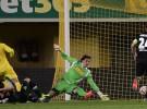Europa League 2014-2015: Sevilla y Villarreal se complican la vida