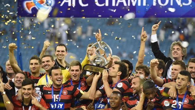 El Wanderers es el primer equipo australiano en ganar la Champions de Asia