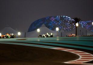 GP de Abu Dhabi 2015 de Fórmula 1: previa, horarios y retransmisiones de la carrera de Yas Marina