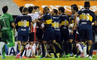 Copa Sudamericana 2014: Boca y River terminan en tablas mientras que el Sao Paulo cae por la mínima
