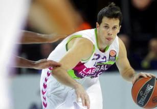 Euroliga 2014-2015: Valencia Basket y Baskonia caen por la mínima y Barcelona domina a Bayern de Munich