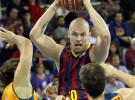 Liga Endesa ACB 2014-2015: Los tres primeros no ceden