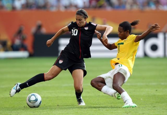 Decisión FIFA Mundial Femenino