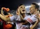 Copa Sudamericana 2014: River vence a Boca y jugará la final contra el Atlético Nacional
